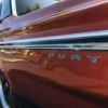The (Plymouth) Fury of 1964