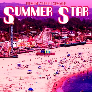 Summer Star - Diamond Star At Summer