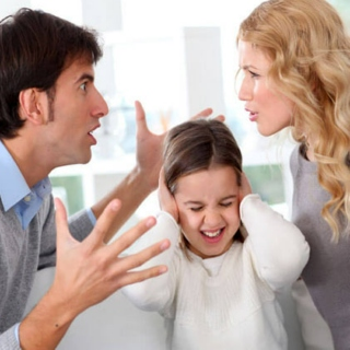 childless couples family dispute problem solutions