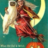 Turn of the Century Hallows Eve