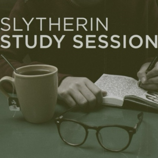 Slytherin Study Mix