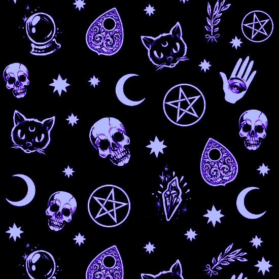 8tracks radio   Witch Vibes (14 songs)   free and music playlist