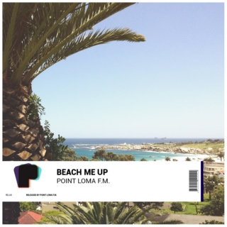 beach me up (ss)