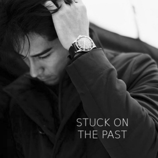 Stuck on the Past