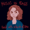 MUSIC vs RAGE