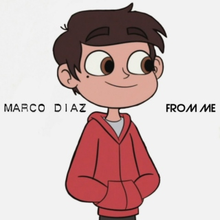 Marco Diaz - From Me