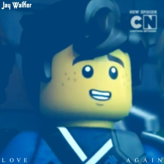 Jay Walker - Love Again