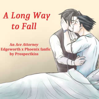 A Long Way to Fall Fanfic Playlist