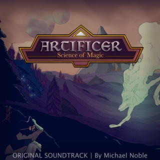 Artificer Original Soundtrack
