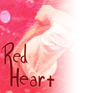 Red Heart {Tribute to love}