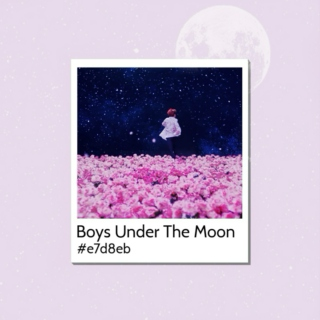 Boys Under The Moon