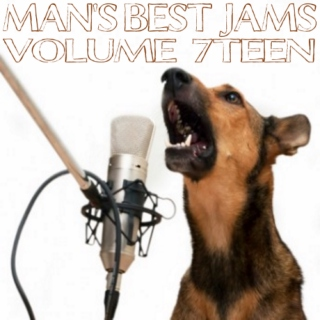 Man's Best Jams: Volume 17
