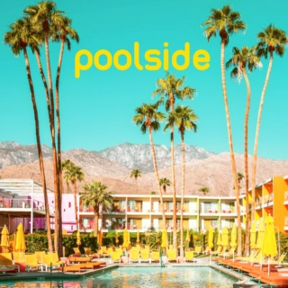 Poolside Summer 2018 (Spotify Playlist)