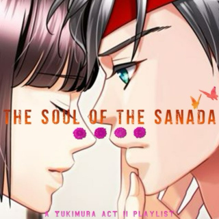 The Soul of the Sanada