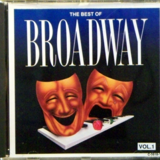 Some Broadway tunes