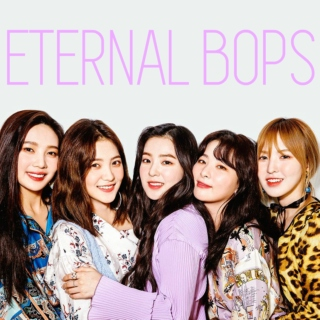 ETERNAL BOPS