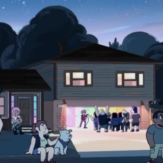 that one garage band party you went to