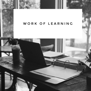 MS1: Work of Learning