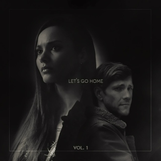 Let's go home // vol. 1