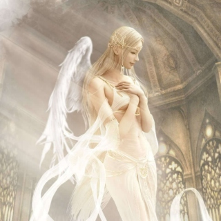 Song of Angels