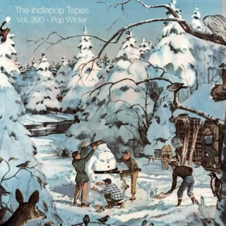 The Indiepop Tapes, Vol. 390: Pop Winter