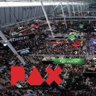 PAXEAST II. Enjoy!