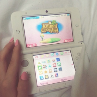 ▶my ds broke
