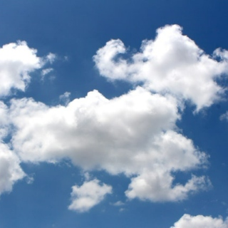 Clouds, Blue Skies, Sunshine & Daydreams