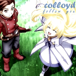 Colloyd : Follow You