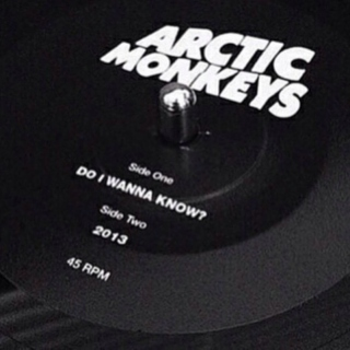 song inspired by arctic monkeys