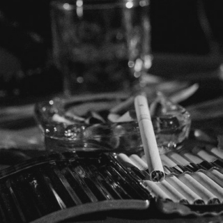 Chiaroscuro | A Film Noir Inspired Jazz Playlist