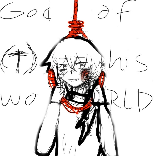 God of (T)his world.