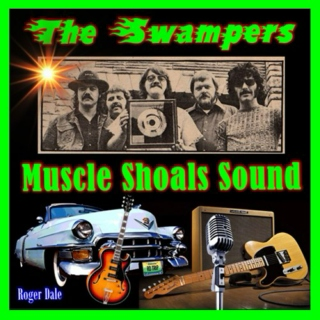 Muscle Shoals Sound and Fame Studios Music box mix