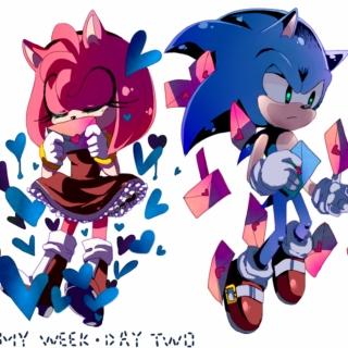 What a lovely couple [sonamy]