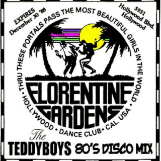 Teddyboys 80's L.A. Disco Mix