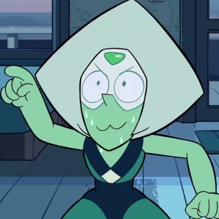 Peridot the Musical