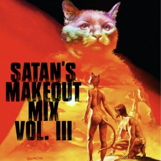 Satan's Makeout Mix Vol.3