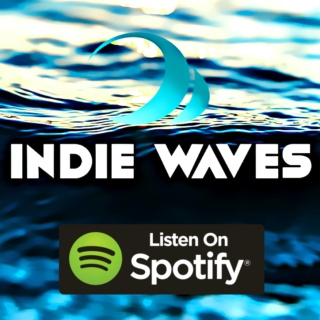 Indie Waves August 2018 | Indie Pop | Indie Rock | Alternative | Pop | Electronic |