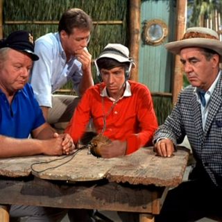 Gilligan's Playlist