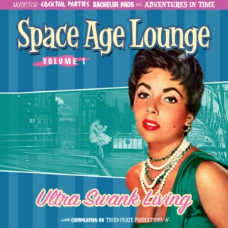 Space Age Lounge