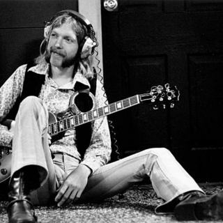 When Duane Allman, Plays Everybody Listens