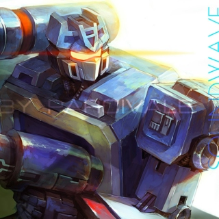 Soundwave's music