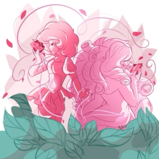 Rose-Colored Diamond