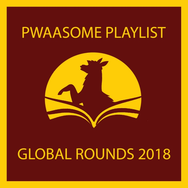WSC Music | Global Rounds '18