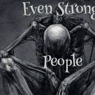 Even Strong People Get Mixed Up & Miserable