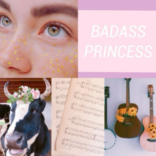 Bard Princess