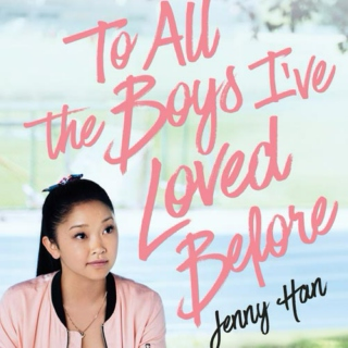 to all the bays i've loved before
