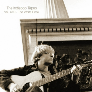 The Indiepop Tapes, Vol. 410: The White Rook