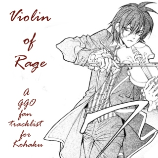 Violin of Rage...