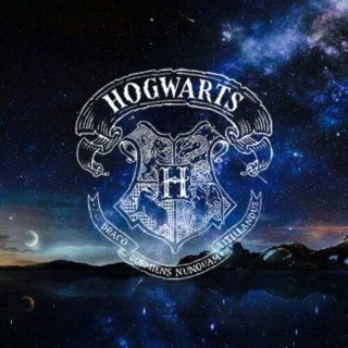 Hogwarts, Hogwarts, hoggy warty Hogwarts, teach us something please!